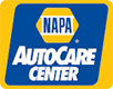 NAPA AutoCare Center Logo | Williams Automotive